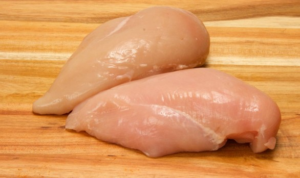 Chicken Fillets