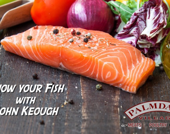 All about our fish products